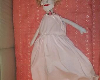 Ragdoll Dreamer Ballerina