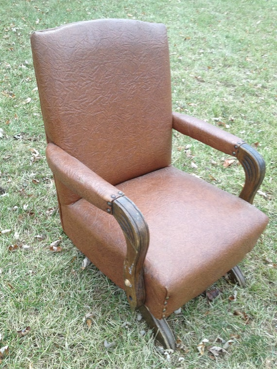 Mini Retro Child S Rocking Chair Perfect For A By