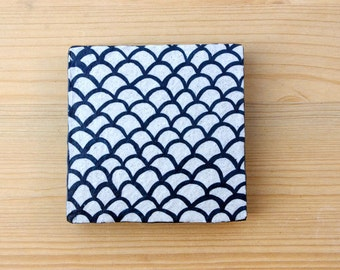 Pattern 1 - Ceramic tile  wall decor