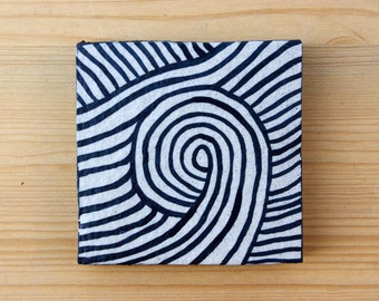 Pattern 6 - Ceramic tile  wall decor