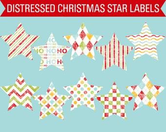 80% OFF Sale Christmas Clip Art, Clipart Stars, Christmas Clipart, Holiday Clipart, Clipart Christmas, Xmas Clip Art, Xmas Clipart