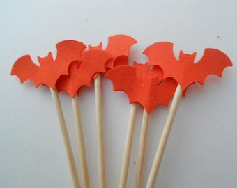 ReservedforAMY cheerleader, Cupcake Toppers You Choose Your Colors (24)