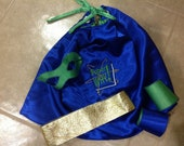 Super why cape Reserved for Stephanie Miller