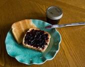 Wild Maine Blueberry Spread in 8 oz