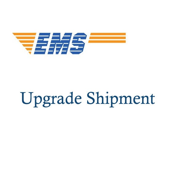 Upgrade Shipment- Expedite Mail Service