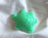 Exploding Turtle Soap