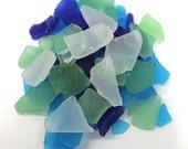 2 LB of Sea Glass