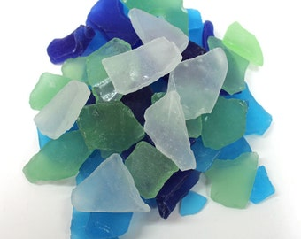 2 LB of Sea Glass
