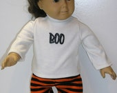 """American Girl doll Halloween outfit for 18"""" dolls like Samantha Molly Kit  New Generation"""