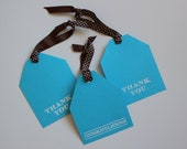 Gift Tags - 3 Assorted