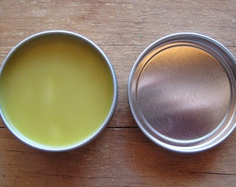 solid body butter moisturizer