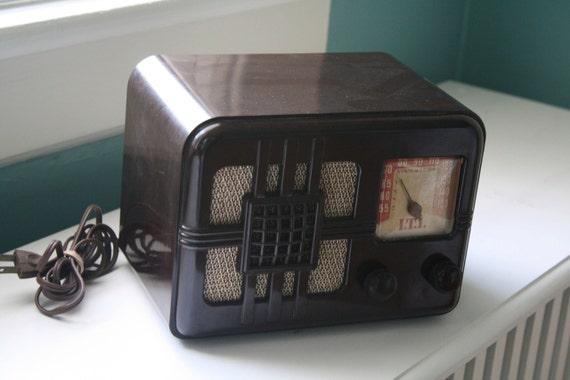 1946 ITI Radio