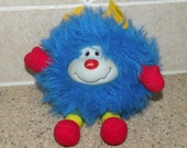 "8"" Plush CHAMP Rainbow Brite Spite"