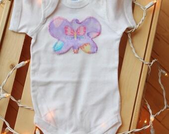 Butterfly Onesie