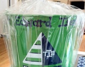 Handpainted 10 Quart Buckets