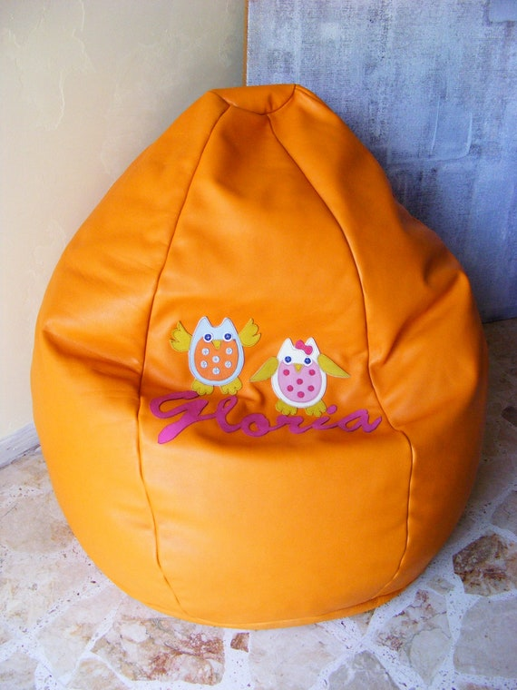 Baby Bean Bag Chair Pattern