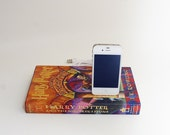 Harry Potter and the Sorcerer's Stone Book Dock for iPhone and iPod