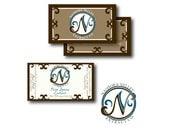 Business Branding Graphics - Logo - Business Card Design- Product Label or CD/DVD Label - Photgraphy Package - Marketing Bundle
