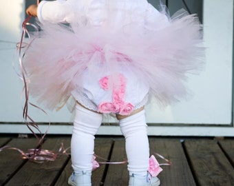 Baby girl 1st birthday bloomers other colors available