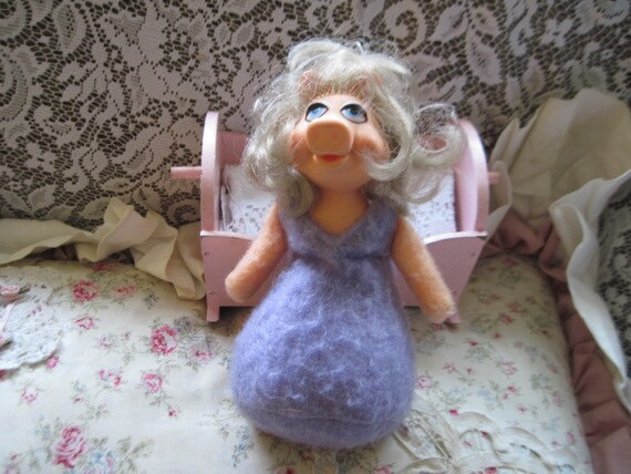 Fisher Price Miss Piggy 867 Sweet