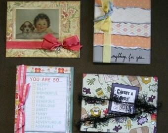 August 2012 Handmade Card Kit
