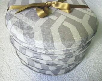 Custom Chair Cushion
