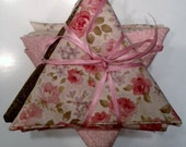 Mary Rose Fat Quarter Bundle of 10 READY TO SHIP