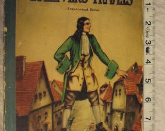 1934 Gulliver's Travels