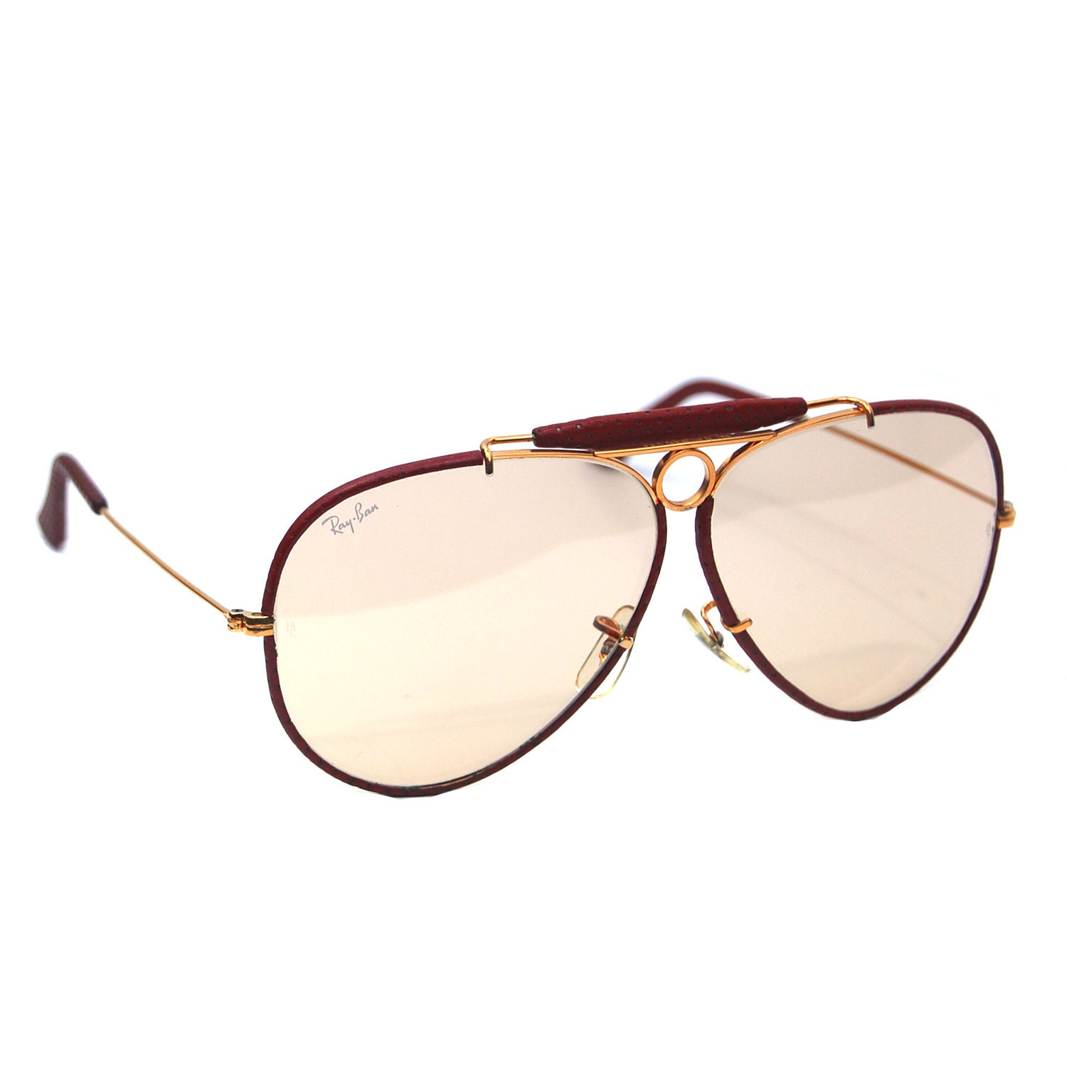 a0daa1bd27f Ray Ban Leathers Bausch   Lomb Price