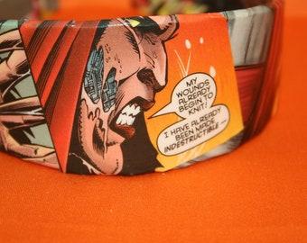 X-Men - Lady Deathstrike - ComicBand - Comic Book Headband
