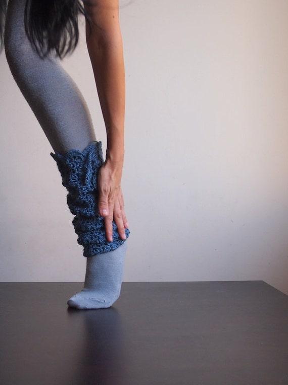 Crochet pattern PDF Leg warmers lace boot socks, DIY tutorial, dance, yoga, bride, wedding, leg warmers, Instant Download