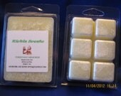 6 pack Christmas Memories Palm Wax Tarts