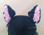 Necomimi Ear Covers, Cat Style, 32 colors available