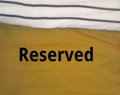 RESERVED FOR KENDRA - Outfit & yoga pants - you pick color combination