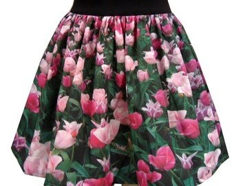 Garden Party Full Skirt