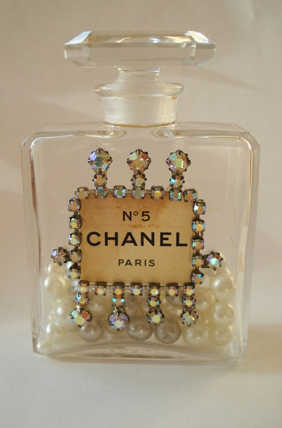 Raiders of the Lost Scent How to recognize CHANEL perfumes