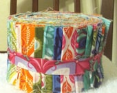 Destash- Terrain Jelly Roll strips by Kate Spain for Moda
