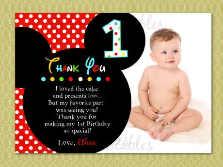 Mickey Mouse Clubhouse Invitation Template as great invitation sample