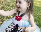 NEW TO SHOP Alice in Wonderland tutu dress