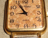 vintage da vanci watch
