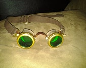 The Chief (Steampunk Goggles) ver. 2