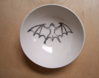 little bat bowl