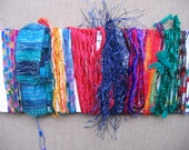 Small Yarn Twist for Scrapbooking, Embellishments, Felting, Etc. 304