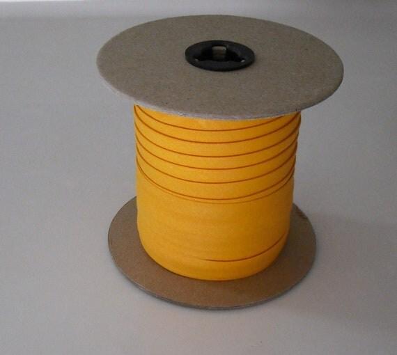 100 Yards Bulk Bias Tape Double Fold 1/2 Extra