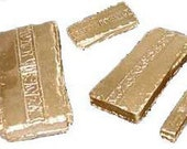Star Trek DS9 Latinum Gold Bars from the shows