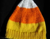 Candy Corn Child's Hat