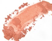 Peony . Matte Mineral Blush . Natural Beauty