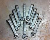 10 keychain bottle openers