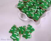2 Dozen Mini Christmas Cookies
