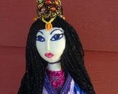 Amaterasu - Japanese Goddess of Healing, Compassion and Prosperity
